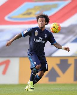 Marcelo 2016