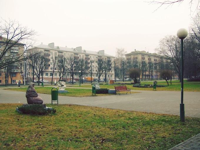 Призрачное кладбище. Новые находки на месте старого погоста в Могилёве