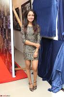 Aditi Chengappa Cute Actress in Tight Short Dress 029.jpg