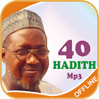 Arba'una Hadith Mp3-Jafar Apk Download for Android