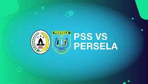 Tiket Online PSS Sleman vs Persela di Liga 1 2019