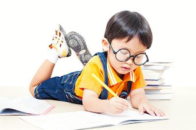 أهمية تعليم الرسم للاطفال