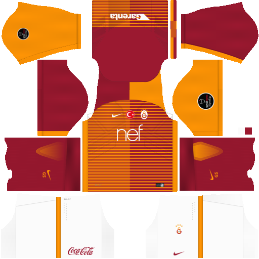 From Professional Aerial Drone Pilot || Galatasaray Logo 512x512