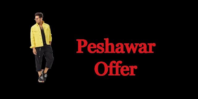 Peshawar and Chakwal Weekly Package