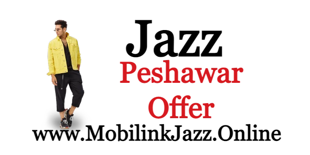 Peshawar and Chakwal Haftawar Offer | Jazz 2021 |