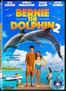 Bernie The Dolphin 2 2019