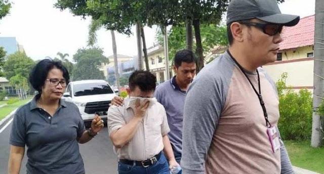 Polisi Tangkap Pendeta Diduga Cabuli Jemaatnya Selama 17 Tahun
