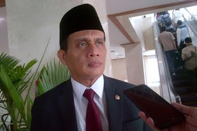 Romo Syafii Akui Ada Kesulitan Menindak Kelompok Separatis di Papua