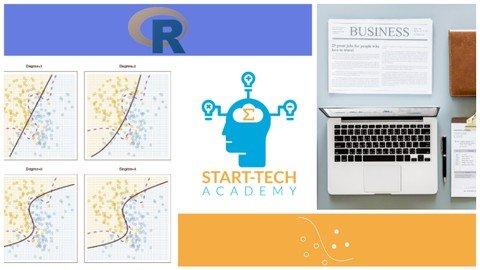 Machine Learning Basics: Logistic Regression, LDA & KNN in R [Free Online Course] - TechCracked