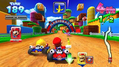 Cara Main Game Nintendo DS di Android Menggunakan Emulator Drastic
