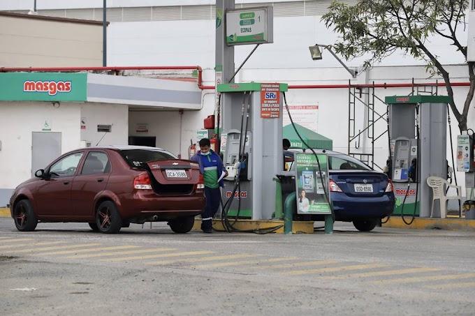 Precio del petróleo causa conmoción social en Ecuador