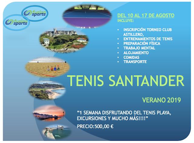 Turismo Deportivo.