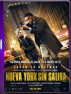 Nueva York sin Salida (2019) BDRip [1080p] (60 FPS) Latino [Google Drive] Panchirulo
