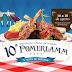 PommerlammFest chega a 10º edição consolidada no calendário de eventos de Pomerode