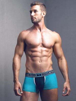 2Eros Pro Aktiv Trunk Underwear Platinum Gayrado Online Shop