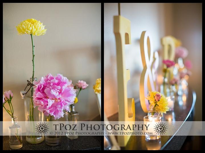 Tabrizi's wedding
