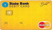 SBI Gold International  Debit  Card