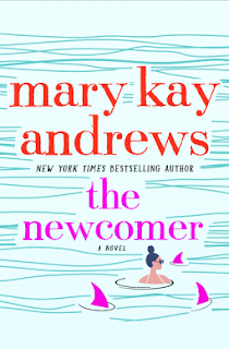 the newcomer cover
