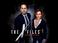 X-Files - Resist or Serve
