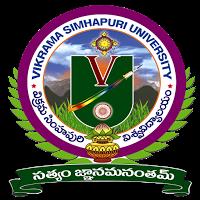 Vikrama Simhapuri University Time Table