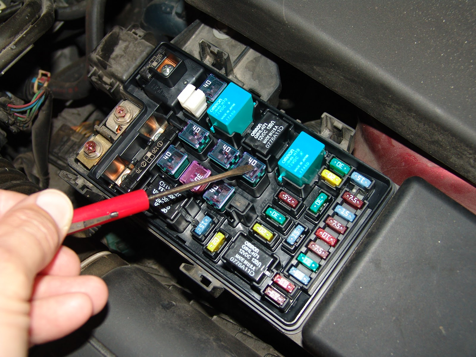 fuse box on 2006 acura tl wiring diagram expertfuse box on 2006 acura tl wiring diagrams [ 1600 x 1200 Pixel ]
