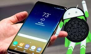 تحميل افضل روم حتي الان Android OREO 8 1 لاصحاب هواتف GT