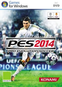 Descargar Pro Evolution Soccer 2014 PC Full en español por mega y google drive.