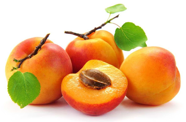 Manfaat Aprikot Menghilangkan Tato Permanen Secara Alami