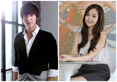 bilder av Lee min ho og Park min unge dating Speed dating Benoni