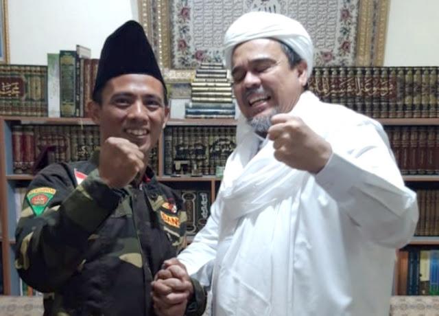 Habib Rizieq Shihab Angkat Bicara soal Muwafiq