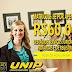 UNIP Polo Acrelândia oferece novo curso, inscrição até dia 30 de janeiro.