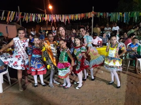 Arraiá Lenha na Fogueira abre festividades juninas das escolas da rede municipal de Umarizal