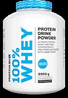 protein buzz 100% whey feherjeblog
