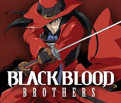 Download Anime Dragon Crisis Black Blood Brothers Bd Subtitle Indonesia