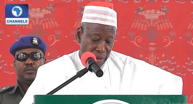 Kano Government Sacks All Permanent Secretaries