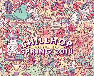 Chillhop Essentials Spring 2018 | Musikalischer Frühling im Full Album Stream