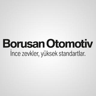 Borusan Otomotiv'de CDO Belli Oldu