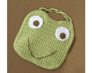 free crochet amigurumi frog patterns
