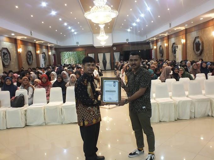 Event Talkshow Inspiratif  Educare Indonesia Kota Banjarmasin