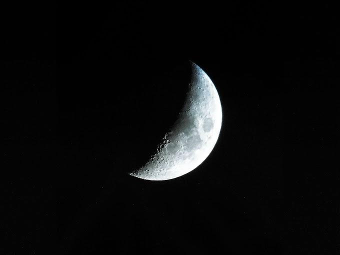Mystery of Black Moon