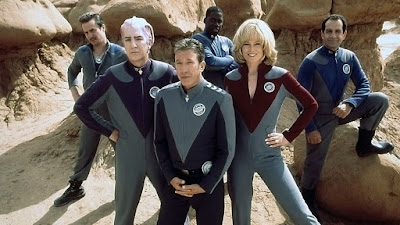 Galaxy Quest Group Shot