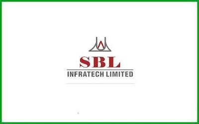 SBL Infratech