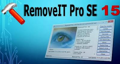 Descargar RemoveIT Pro SE Gratis Espanol