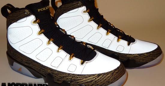 b2eacf91f507 ajordanxi Your  1 Source For Sneaker Release Dates  Air Jordan 9 Retro DB