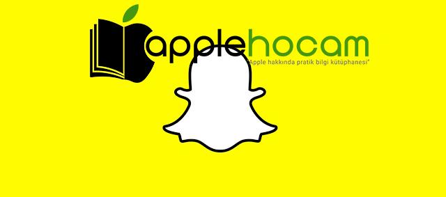 SnapChat Bağlantı Kurulamadı Hatası Çözümü
