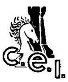 Emblema del Club d'Escacs Igualada