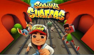 Subway Surfers World Tour New York APK Free Download