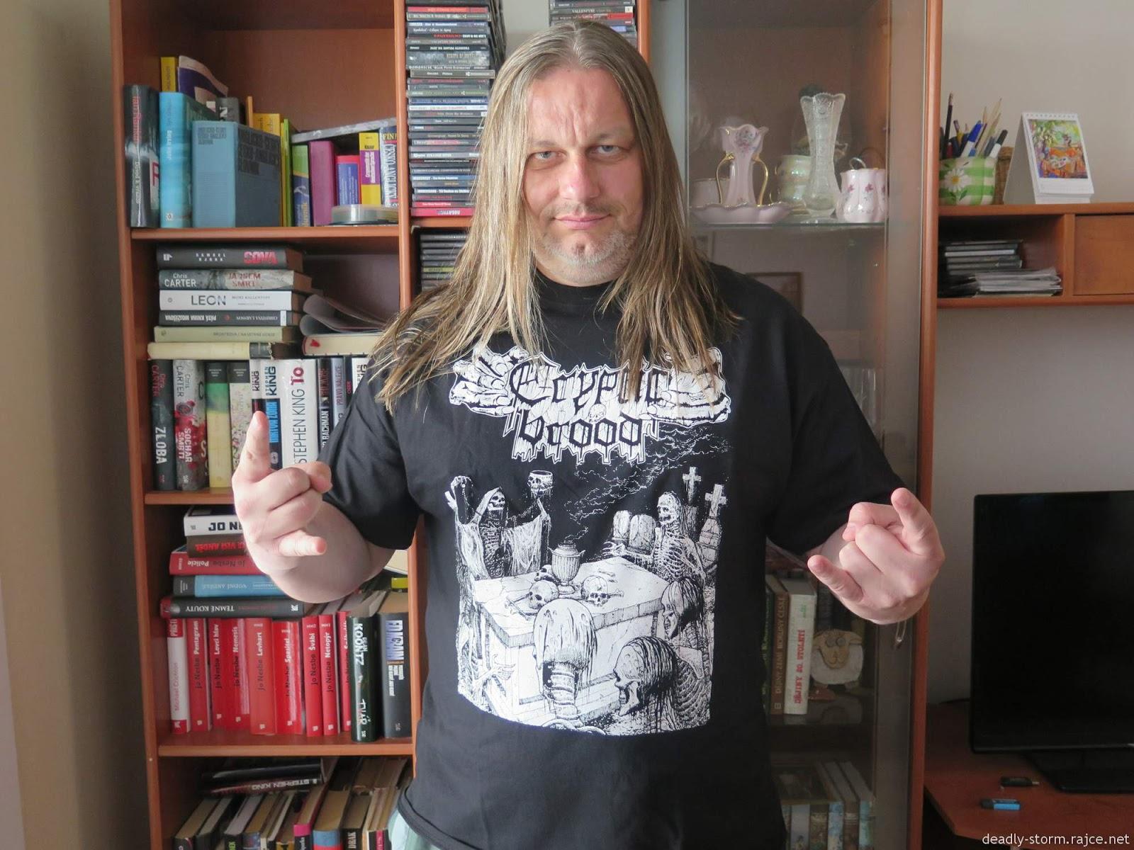 60e63a18d Příběh devadesátý pátý - Brněnský výlet za thrashovými bohy METALLICA.