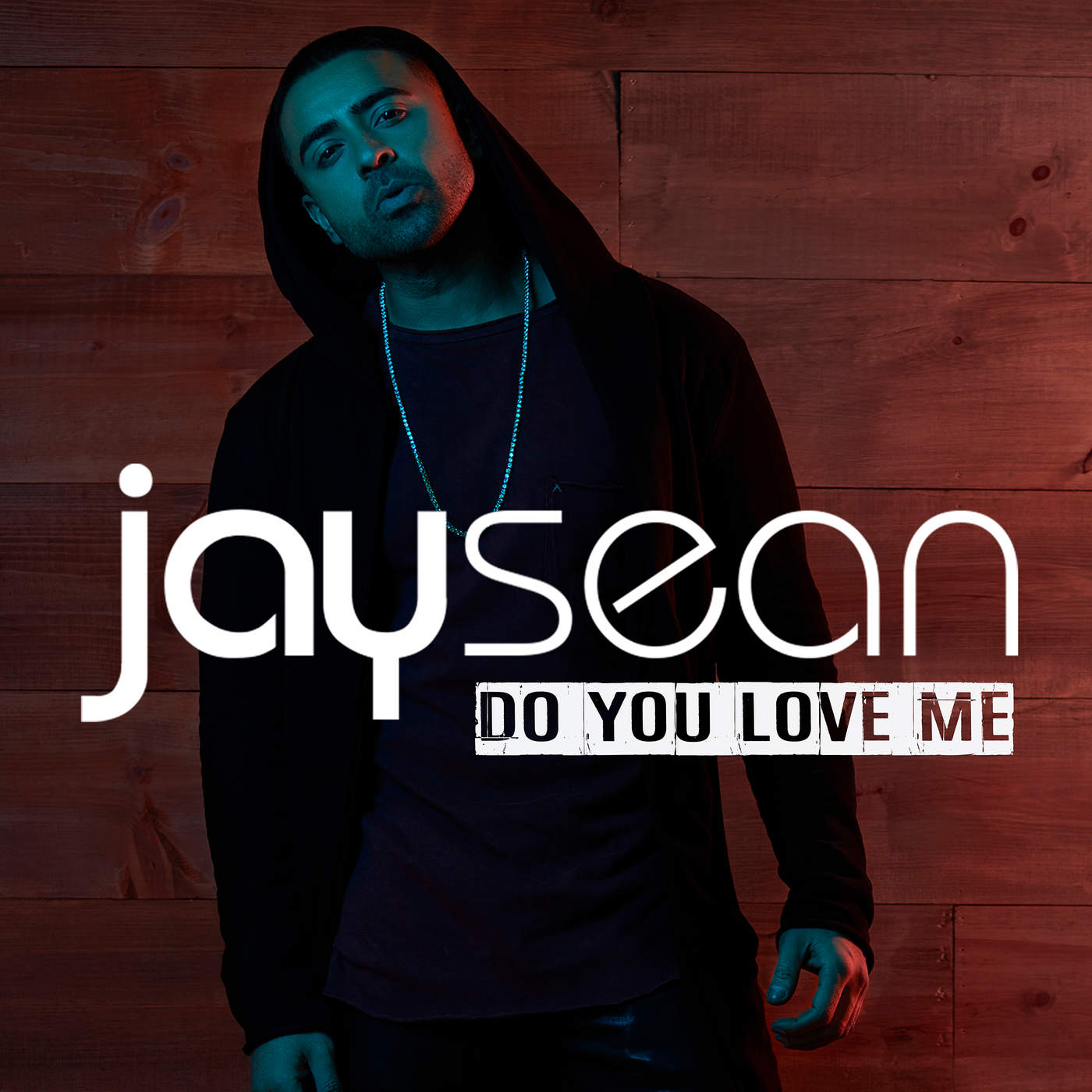 Jay Sean - Do You Love Me - Single Cover