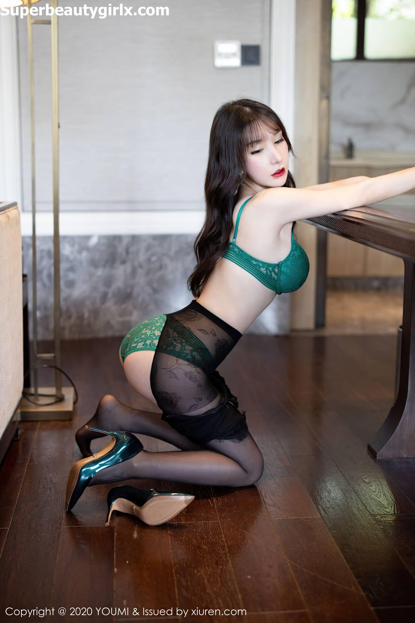 YouMi-Vol.542-Zhou-Yuxi-Sandy-Superbeautygirlx.com
